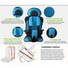 Image of Child Secure Seatbelt Vest - Portable Safety Seat - Balma Home