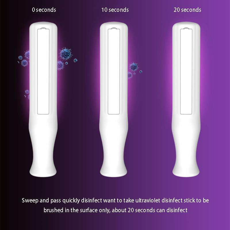 UV Light Sanitizer - UV Sterilizer Lamp