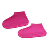 Image of Silicone Shoe Covers - Waterproof Shoe Covers
