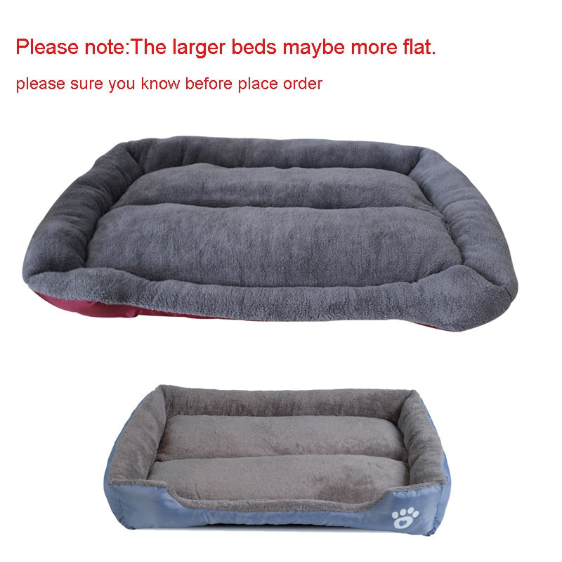 Pet Beds - Pet Sofa - Dog Sofa - Cat Bed