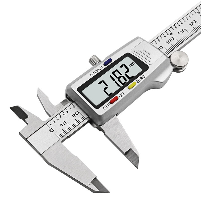 Digital Caliper - Digital Measuring Tool