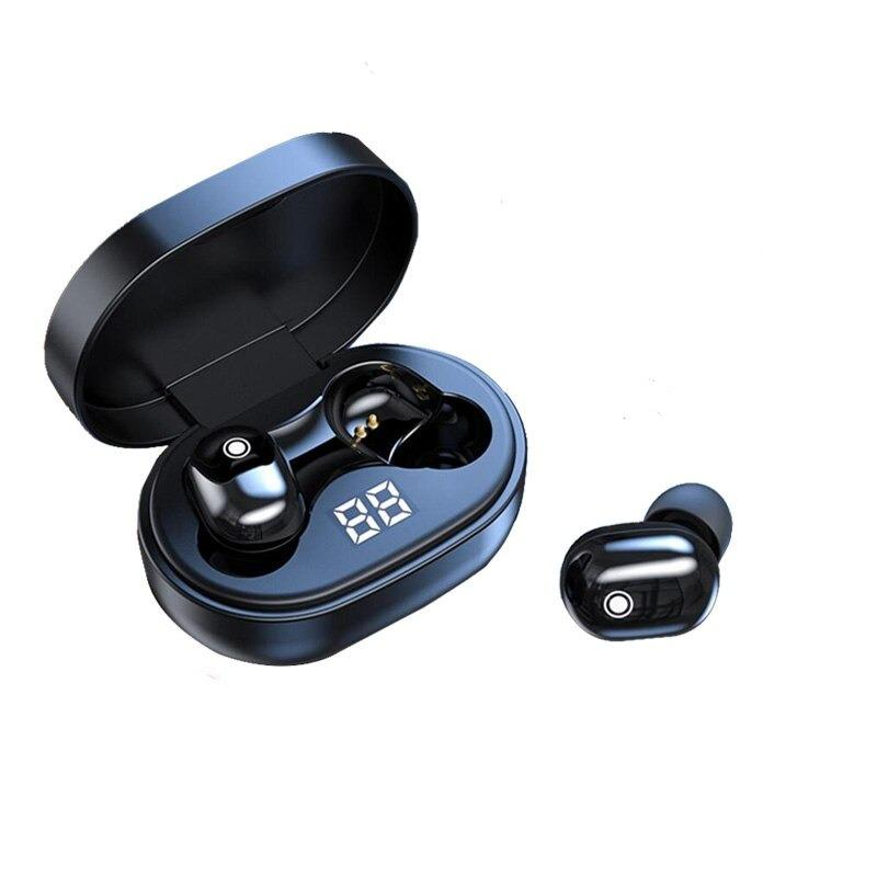 Bluetooth Wireless Noise Cancelling Earplugs