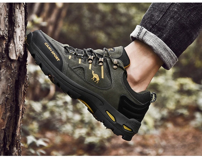 Walking Boots For Men | Men Outdoor hiking shoes