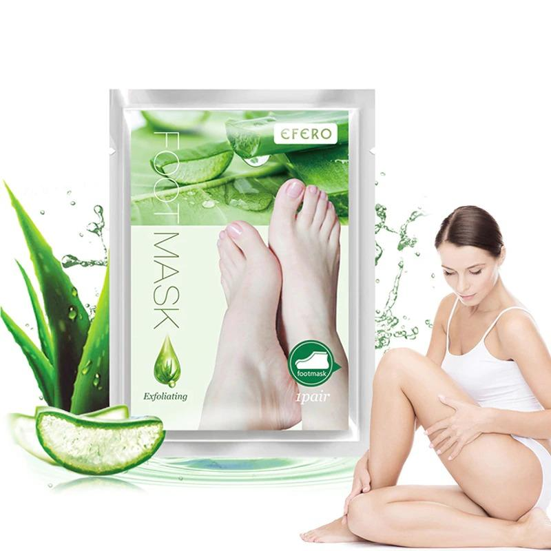Original Baby Foot Peel Exfoliating Mask