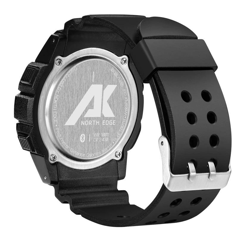 Tactical Military Smartwatch Tact Watch