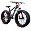 "Image of Mountain Bike Fat Bike Fat Tire 26"" Bke"