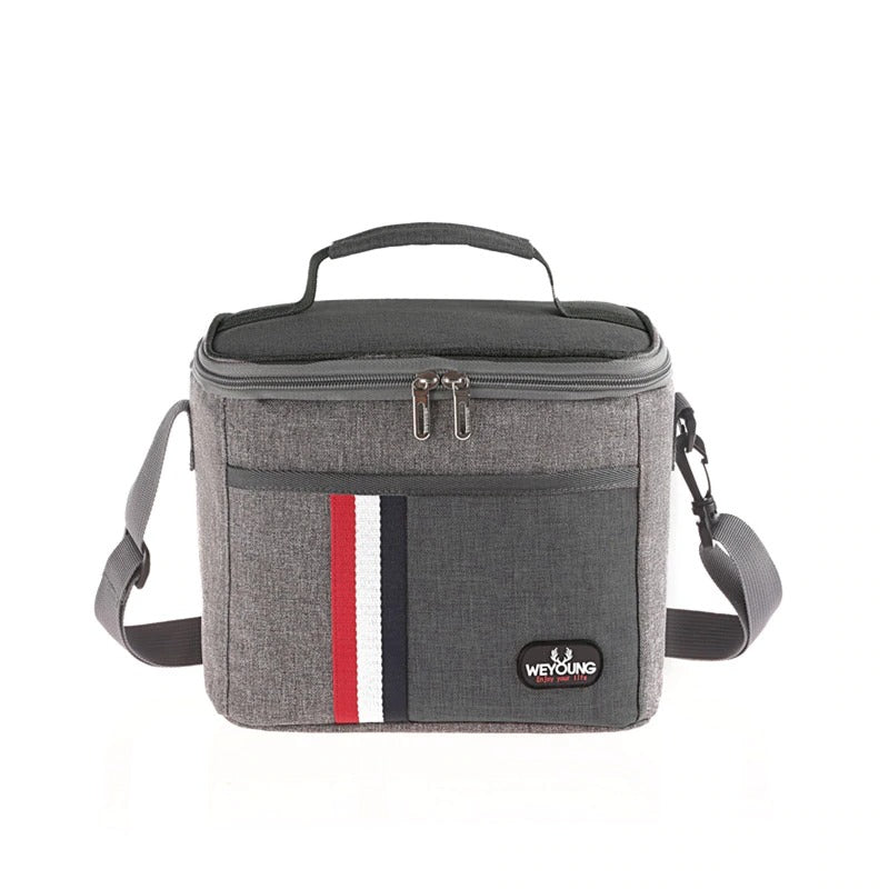 Insulated Thermal Picnic Bag with Cooler
