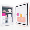 Image of Makeup Mini Fridge - Cosmetic Fridge