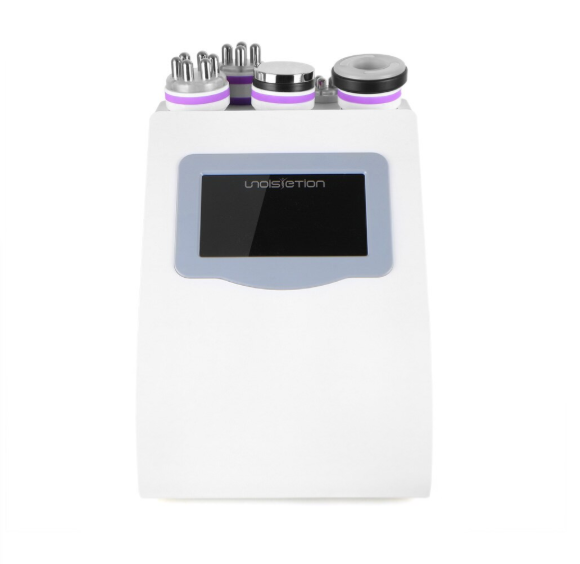 5 in 1 Vacuum Ultrasonic Cavitation RF Fat Reduction Laser Lipo Machine