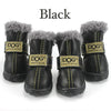 Image of Dog Shoes for Winter - Balma Home