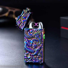 Dragon Plasma Lighter