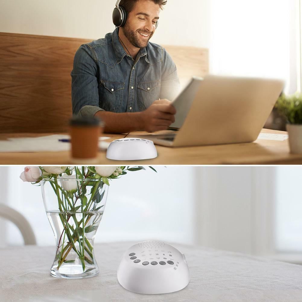 Best White Noise Machine - Sleep Sound Machine