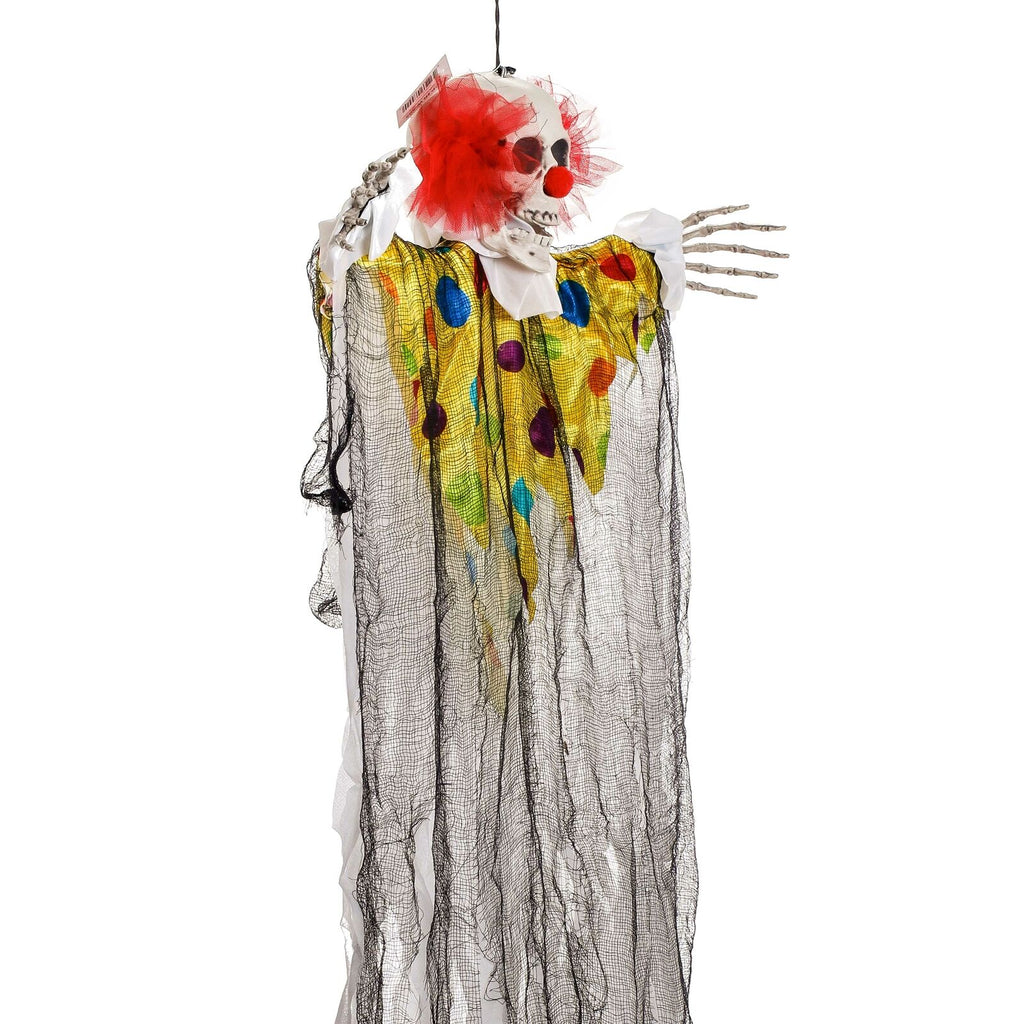 Clown Halloween Decorations - Clown Decorations