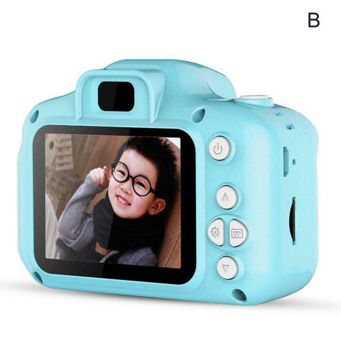 Kids Digital Camera - Toddler Camera