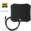 Image of Indoor Satellite HDTV Antenna