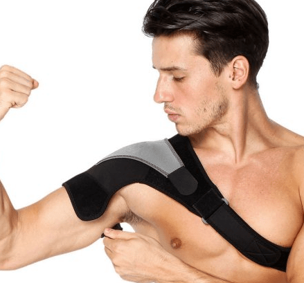 Miracle Shoulder Brace For Pain Relief
