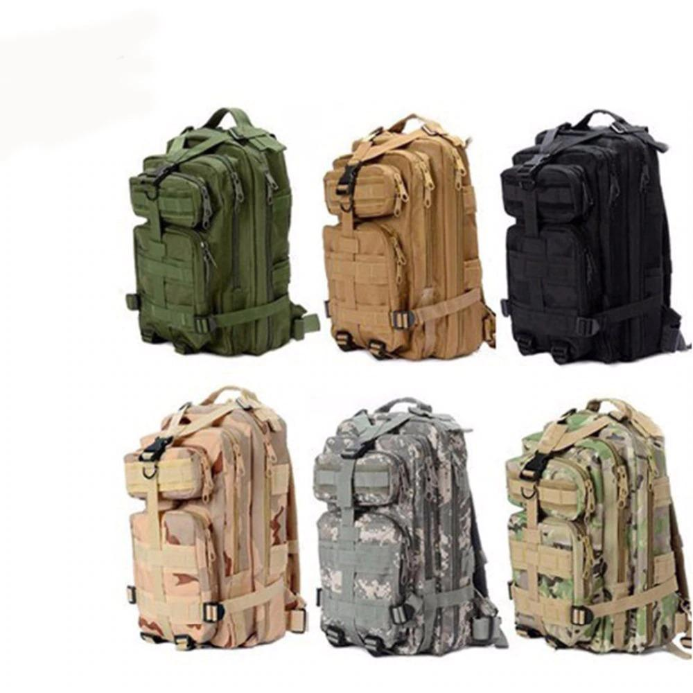 30L Tactical Military Backpack