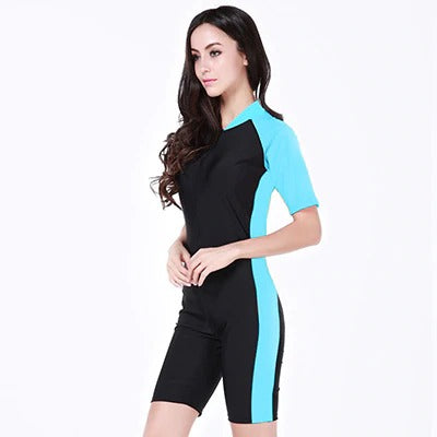 New Lycra Wet suit Diving One piece Suit