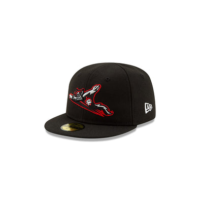 Richmond Flying Squirrels New Era My 1st 5950