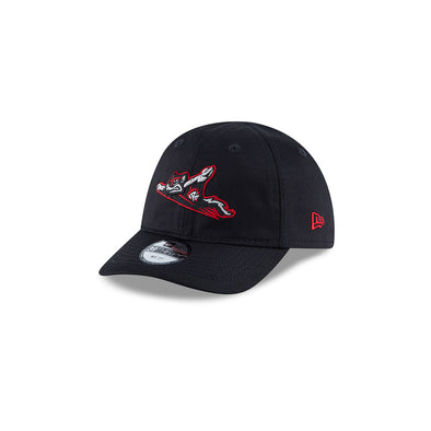 Richmond Flying Squirrels New Era My 1st 3930