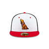 Richmond Flying Squirrels Richmond Hushpuppies On-Field Cap