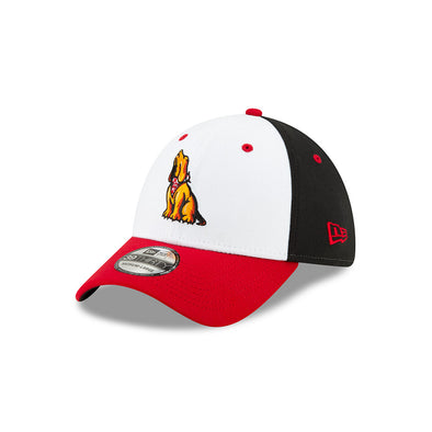 Richmond Flying Squirrels Richmond Hushpuppies NE 39Thirty Cap