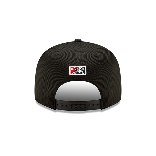 Richmond Flying Squirrels 9FIFTY Snapback Clubhouse Collection