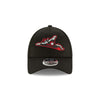 Richmond Flying Squirrels 9FORTY Stretch Snap Clubhouse Collection