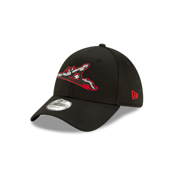 Richmond Flying Squirrels 39THIRTY Stretch Fit Clubhouse Collection