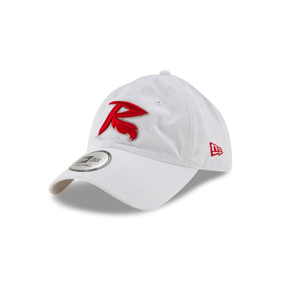 Richmond Flying Squirrels New Era Casual Classic 'R' Logo Cap
