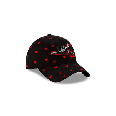 Richmond Flying Squirrels New Era Lovely Fan Cap