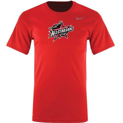 Richmond Flying Squirrels Nike ASG Legend Dri-fit Tee