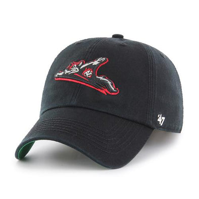 Richmond Flying Squirrels '47 Franchise Black