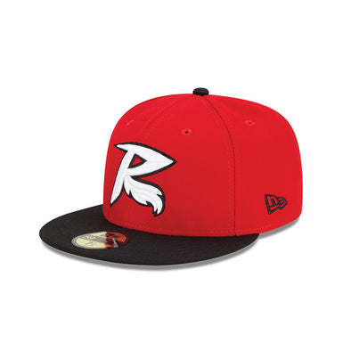 Richmond Flying Squirrels New Era 5950 Alternate On-Field Cap