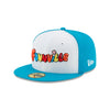 Richmond Flying Squirrels Funnville On-Field Cap