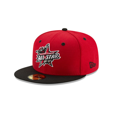 Richmond Flying Squirrels ASG On-Field Cap - Eastern Division