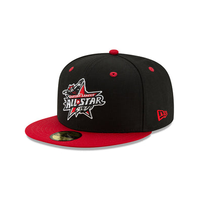 Richmond Flying Squirrels ASG On-Field Cap - Western Division
