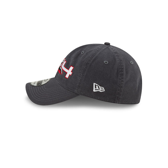 Richmond Flying Squirrels 804 New Era 9Twenty Adjustable