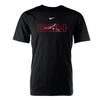 Richmond Flying Squirrels 804 Nike Legend Tee