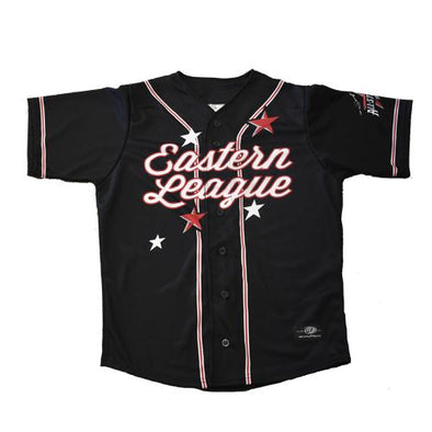 Richmond Flying Squirrels ASG Replica Jersey - Western Division