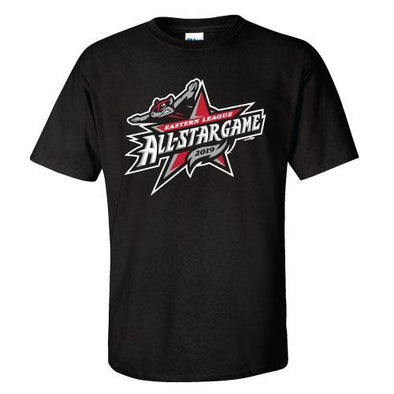 Richmond Flying Squirrels ASG Tee