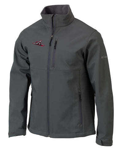Richmond Flying Squirrels Ascender Softshell Jacket