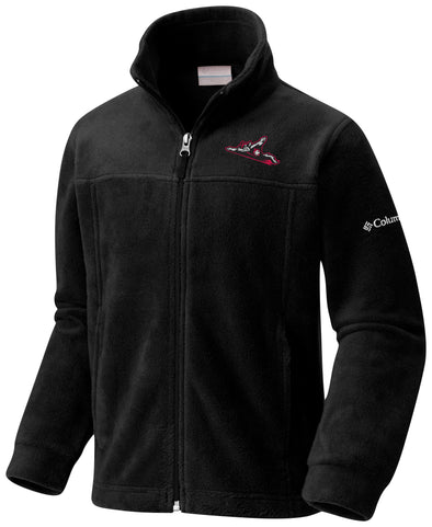 Richmond Flying Squirrels Youth Flanker Full Zip