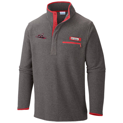 Richmond Flying Squirrels Columbia Harborside Fleece Pullover