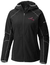 Richmond Flying Squirrels Sweet as Softshell Jacket