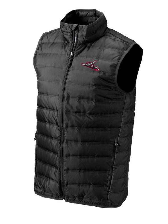 Richmond Flying Squirrels Columba Lake 22 Vest
