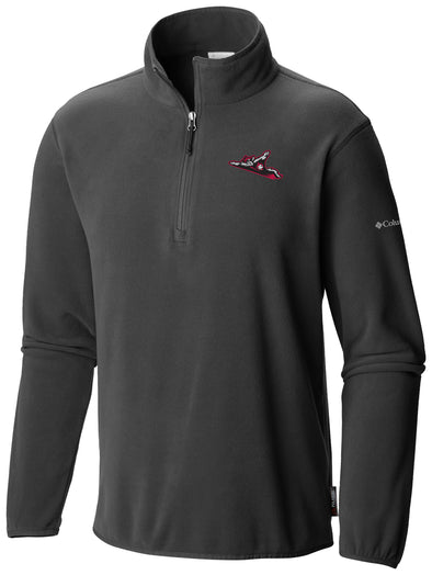 Richmond Flying Squirrels Columbia Ridge Repeat 1/2 Zip