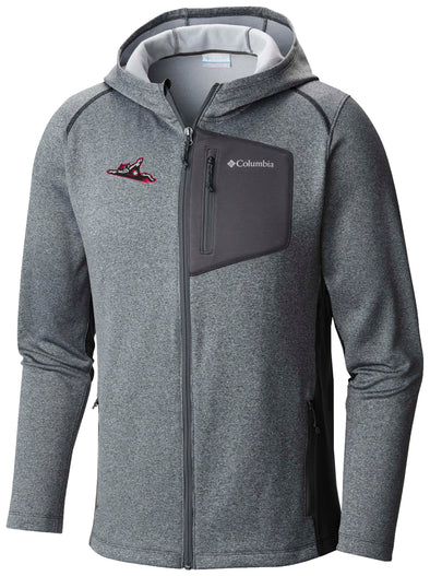 Richmond Flying Squirrels Jackson Creek Hoodie