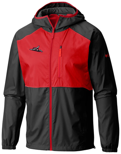 Richmond Flying Squirrels Flash Forward Windbreaker