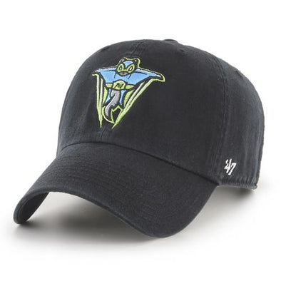 Richmond Flying Squirrels COPA AV '47 Franchise Primary Logo